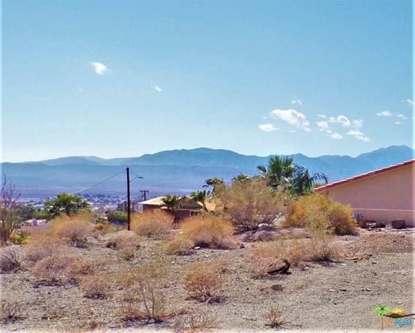 49 Verbena Drive, Desert Hot Springs, CA 92240 (#21733840) :: Millman Team