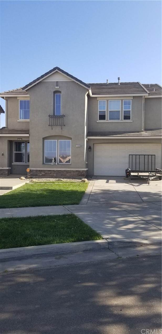1326 Cassis Drive, Merced, CA 95348 (#MC21092082) :: Millman Team