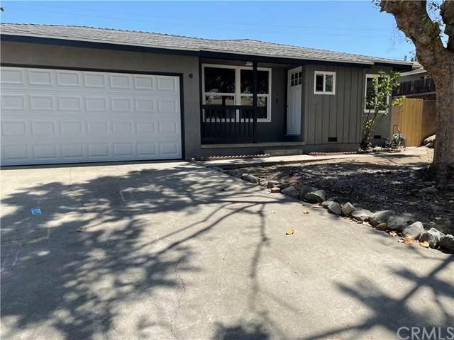640 Peggy Avenue, La Puente, CA 91744 (#CV21106173) :: Millman Team