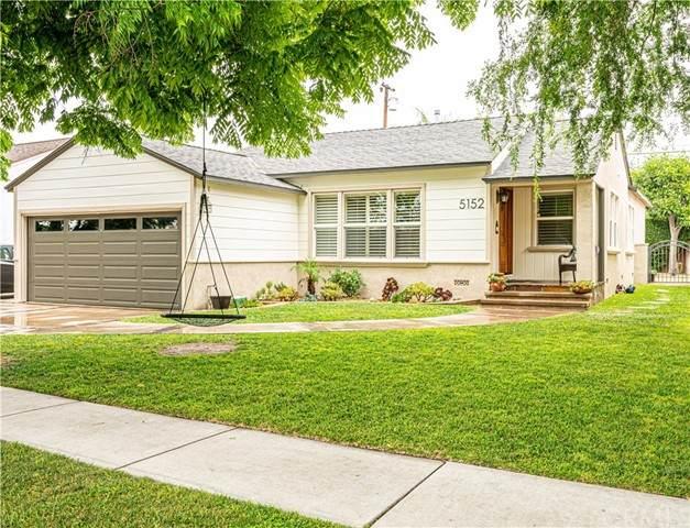 5152 Bixler Avenue, Lakewood, CA 90712 (#PW21106304) :: Powerhouse Real Estate