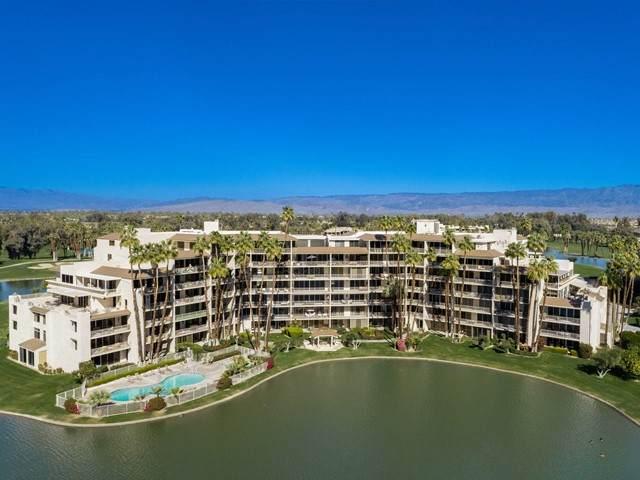 899 Island Drive #110, Rancho Mirage, CA 92270 (#219062237DA) :: Doherty Real Estate Group