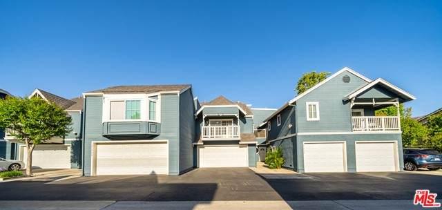 1818 Rory Lane #3, Simi Valley, CA 93063 (#21733620) :: Wahba Group Real Estate | Keller Williams Irvine