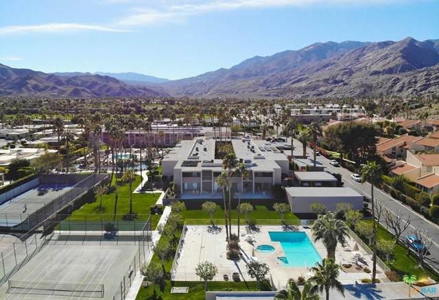 2696 S Sierra Madre F2, Palm Springs, CA 92264 (MLS #21733566) :: Desert Area Homes For Sale