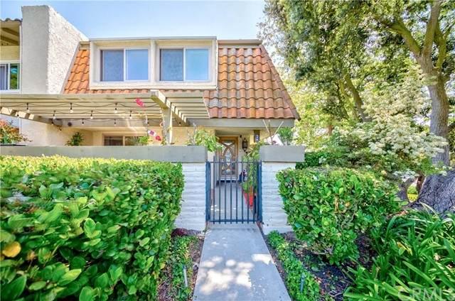 115 Cottonwood Circle, Rolling Hills Estates, CA 90274 (#SB21104032) :: Zember Realty Group