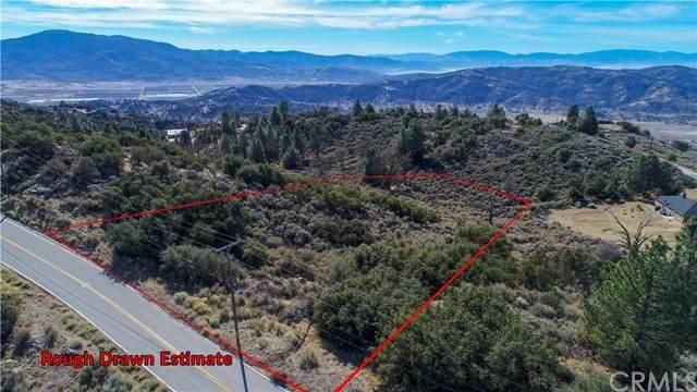24881 Jacaranda Drive, Tehachapi, CA 93561 (#BB21107230) :: Wahba Group Real Estate | Keller Williams Irvine
