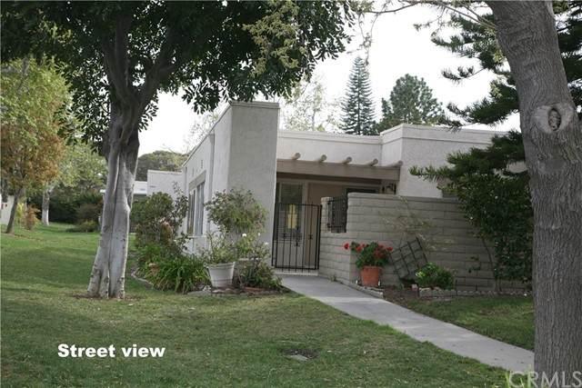 3006 Via Buena A, Laguna Woods, CA 92637 (#OC21107346) :: Wahba Group Real Estate | Keller Williams Irvine