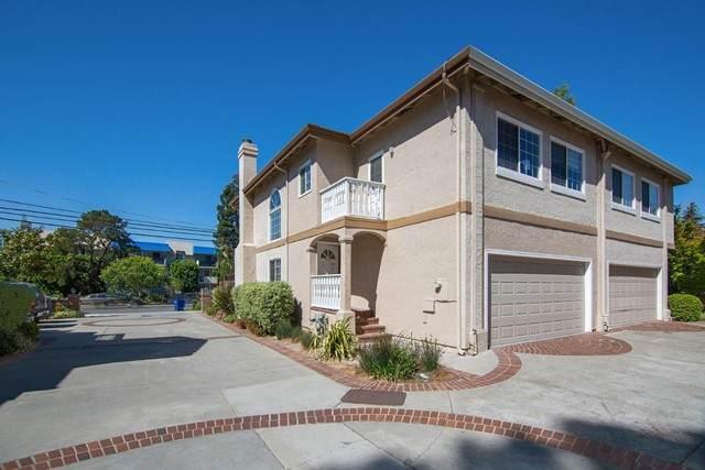 586 Hacienda Avenue, Campbell, CA 95008 (#ML81838056) :: Team Forss Realty Group