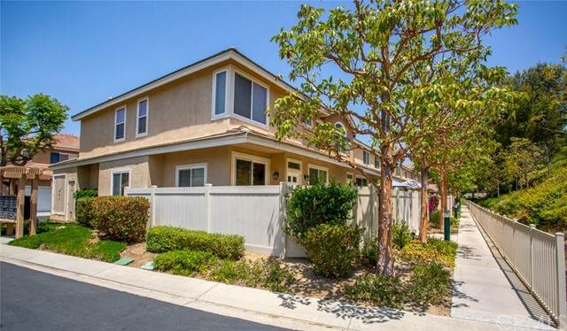 8498 E Cody Way #48, Anaheim Hills, CA 92808 (MLS #IG21102239) :: Desert Area Homes For Sale
