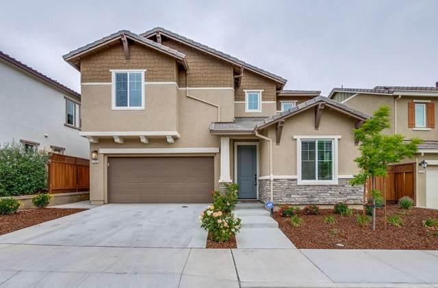 1183 Sagardia Way, Gilroy, CA 95020 (#ML81844678) :: Swack Real Estate Group | Keller Williams Realty Central Coast