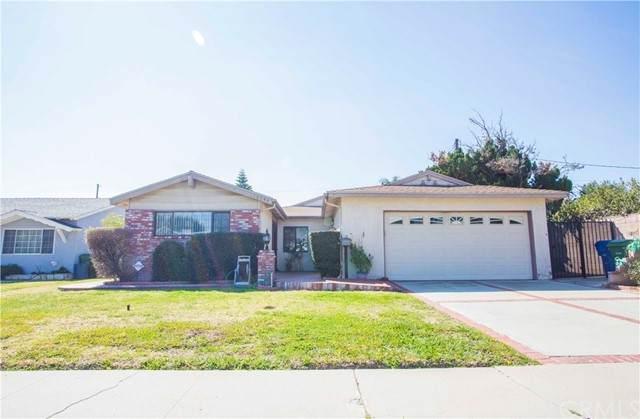 16744 Ludlow St, Granada Hills, CA 91344 (MLS #PW21106981) :: Desert Area Homes For Sale