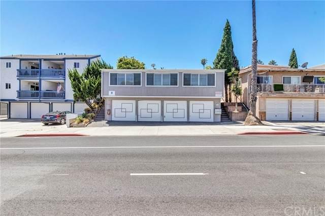 1446 Manhattan Beach Boulevard, Manhattan Beach, CA 90266 (#SB21107082) :: Latrice Deluna Homes