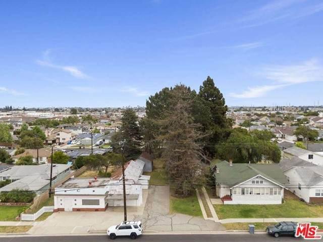 17010 Van Ness Avenue, Torrance, CA 90504 (#21733372) :: Powerhouse Real Estate