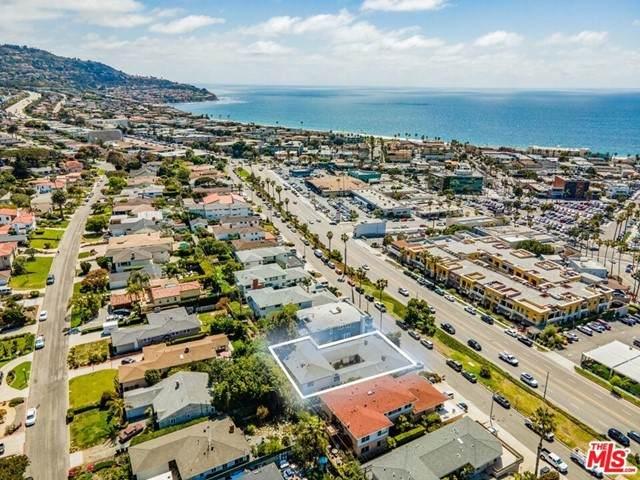 116 Palos Verdes Boulevard, Redondo Beach, CA 90277 (#21734070) :: Zember Realty Group