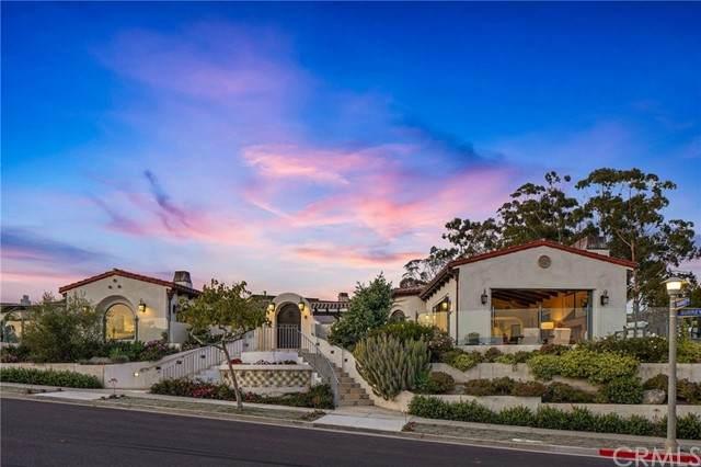 4824 Surrey Drive, Corona Del Mar, CA 92625 (#OC21107509) :: Pam Spadafore & Associates
