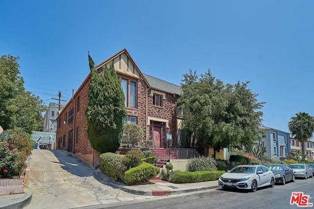 154 Edgemont Street - Photo 1