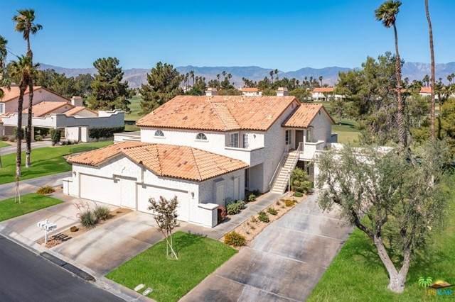 317 E Desert Falls Drive, Palm Desert, CA 92211 (#21733518) :: Mark Nazzal Real Estate Group