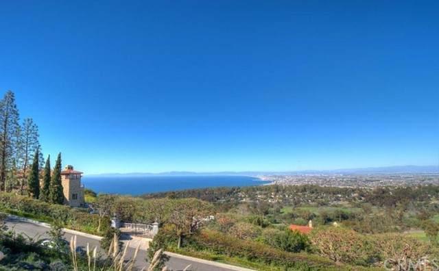 710 Via La Cuesta, Palos Verdes Estates, CA 90274 (#PV21107717) :: Powerhouse Real Estate
