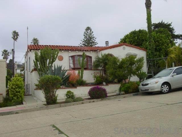 4542 Bermuda Avenue, San Diego, CA 92107 (#210013475) :: Powerhouse Real Estate
