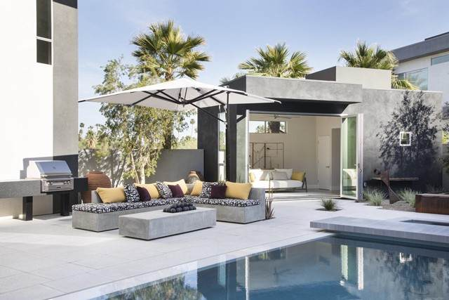 1505 S Belardo Road, Palm Springs, CA 92264 (#219062282PS) :: Zember Realty Group