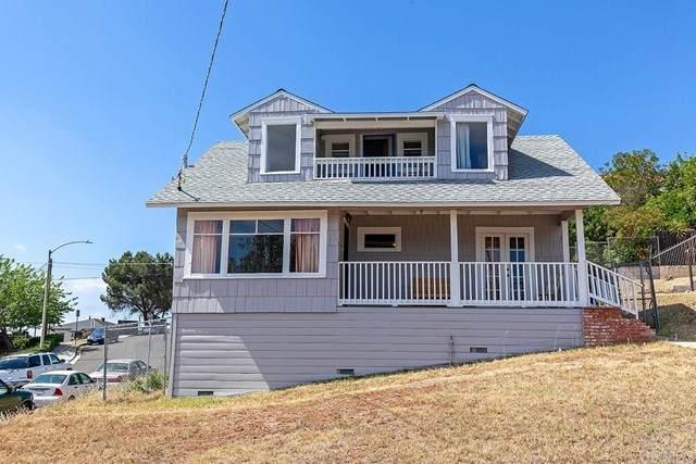 8240 Orchard Ave, La Mesa, CA 91942 (#PTP2103424) :: Wahba Group Real Estate   Keller Williams Irvine