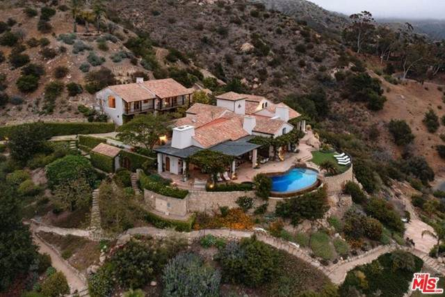 985 Park Lane, Santa Barbara, CA 93108 (#21734366) :: Swack Real Estate Group | Keller Williams Realty Central Coast