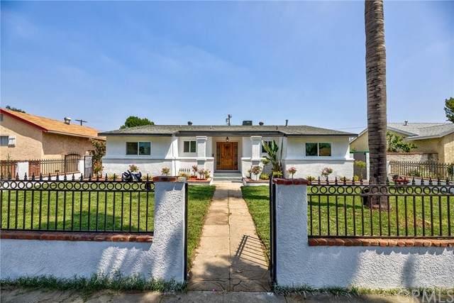 15845 Chatsworth Street, Granada Hills, CA 91344 (MLS #TR21107913) :: Desert Area Homes For Sale