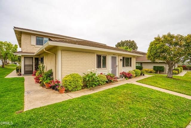 5915 Birch Street #1, Carpinteria, CA 93013 (#V1-5890) :: Berkshire Hathaway HomeServices California Properties
