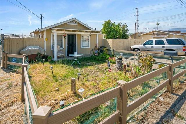 1255 Turquoise Avenue, Mentone, CA 92359 (#PW21107977) :: Swack Real Estate Group   Keller Williams Realty Central Coast