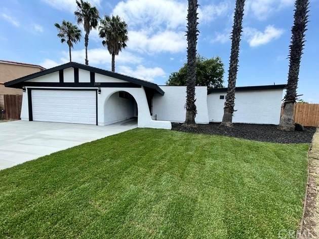 20311 Caron Circle, Carson, CA 90746 (#DW21107867) :: Wahba Group Real Estate | Keller Williams Irvine