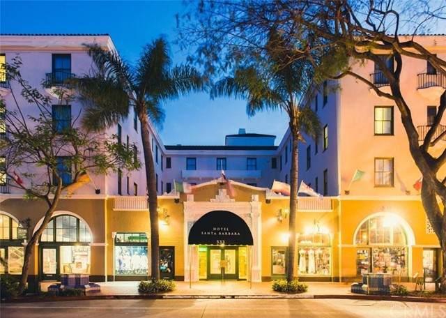 527 State Street, Santa Barbara, CA 93101 (#NP21108014) :: RE/MAX Empire Properties