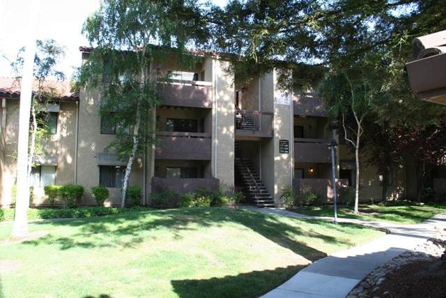 2250 Monroe Street #182, Santa Clara, CA 95050 (#ML81844777) :: Wahba Group Real Estate | Keller Williams Irvine