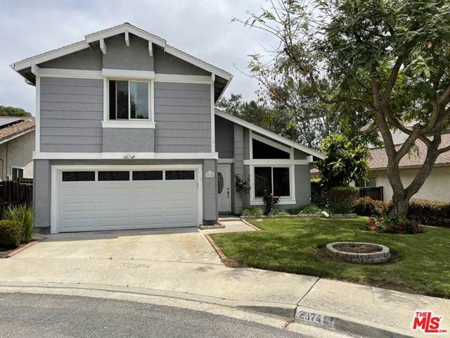 2374 Valley View Place - Photo 1