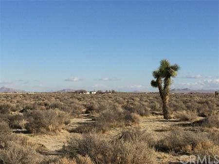 0 Vac 40 Ste/Vic Avenue F6, Roosevelt, CA 93535 (MLS #OC21104637) :: Desert Area Homes For Sale