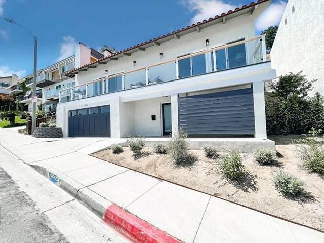 4234 Mesa Street, Torrance, CA 90505 (#OC21103885) :: Zember Realty Group
