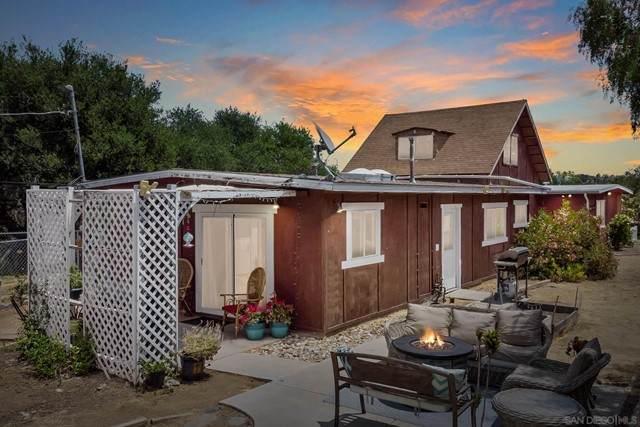 2975 Eden Valley Ln, Escondido, CA 92029 (#210013525) :: Swack Real Estate Group   Keller Williams Realty Central Coast