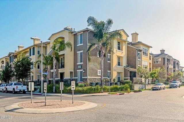 1721 S Hill Road #206, Ventura, CA 93003 (#V1-5903) :: Wahba Group Real Estate | Keller Williams Irvine