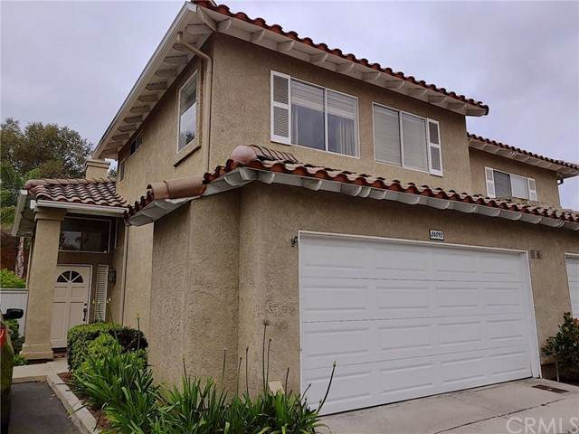 26893 Orchid Avenue, Mission Viejo, CA 92692 (#AR21105364) :: Wahba Group Real Estate | Keller Williams Irvine