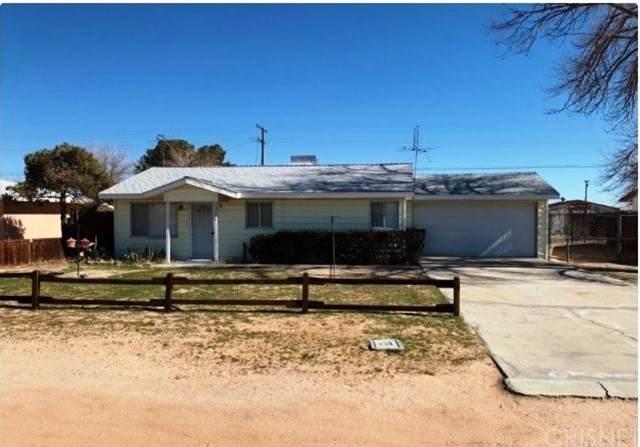 13336 Gulf Street, North Edwards, CA 93523 (#SR21108277) :: Corcoran Global Living