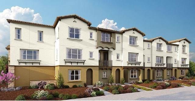 381 Camarillo Terrace #3007, Sunnyvale, CA 94085 (#ML81844815) :: Team Forss Realty Group