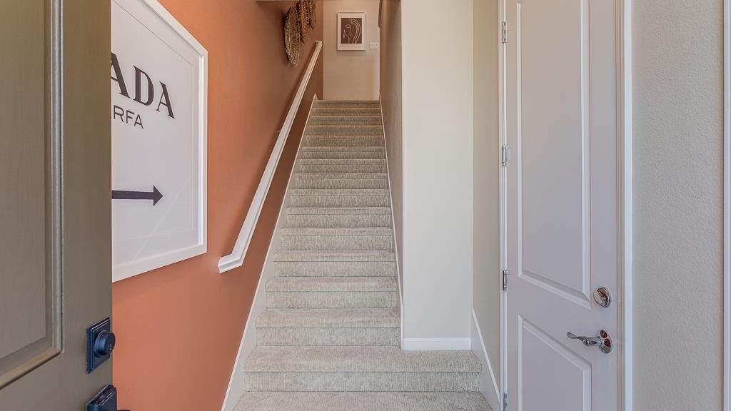 383 Camarillo Terrace #3006, Sunnyvale, CA 94085 (#ML81844822) :: Doherty Real Estate Group