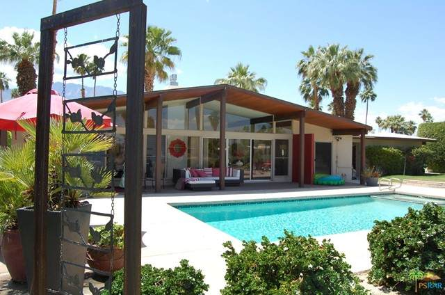 2066 S Broadmoor Drive, Palm Springs, CA 92264 (#21733894) :: Swack Real Estate Group | Keller Williams Realty Central Coast