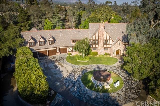 245 Berkshire Avenue, La Canada Flintridge, CA 91011 (#SR21108267) :: Mark Nazzal Real Estate Group