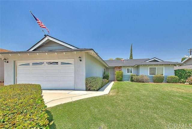 9198 Lomita Drive, Alta Loma, CA 91701 (#CV21108420) :: The Alvarado Brothers