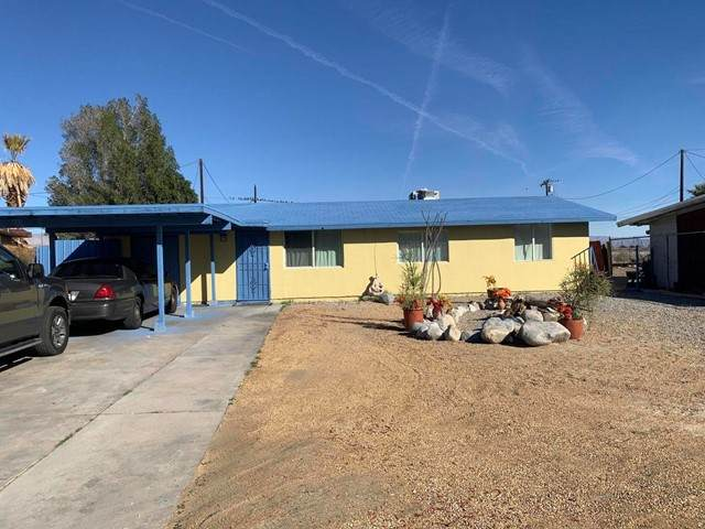 30170 San Diego Drive, Cathedral City, CA 92234 (#219062320PS) :: Jett Real Estate Group