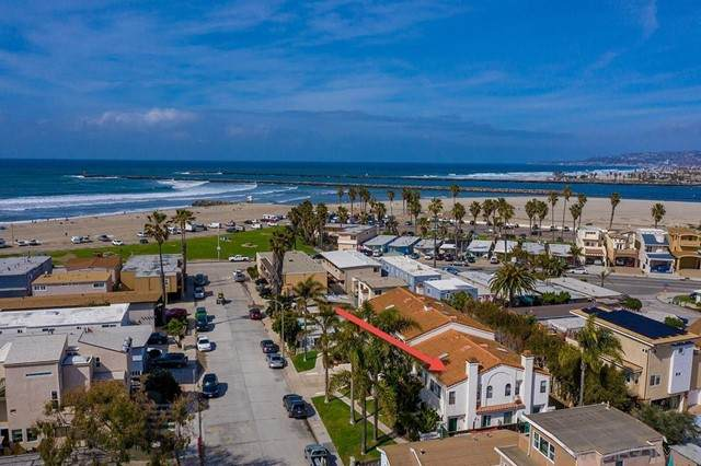 5154 Long Branch D, San Diego, CA 92107 (#210013570) :: Wahba Group Real Estate   Keller Williams Irvine