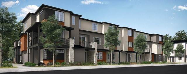 150 Cue Way, Hayward, CA 94544 (#ML81844868) :: Berkshire Hathaway HomeServices California Properties