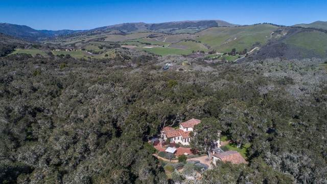 33726 Carmel Valley Road, Carmel Valley, CA 93924 (#ML81844883) :: The Marelly Group | Sentry Residential