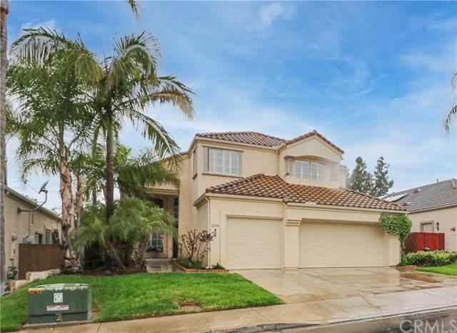 2358 Rock Crest, Escondido, CA 92026 (MLS #OC21105654) :: Desert Area Homes For Sale