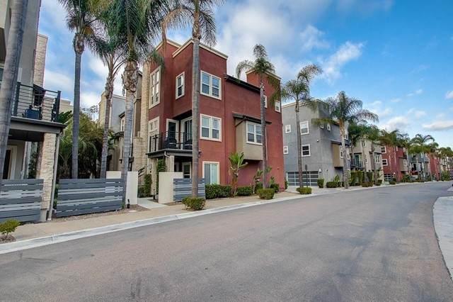 7818 Inception Way, San Diego, CA 92108 (#210013602) :: Powerhouse Real Estate