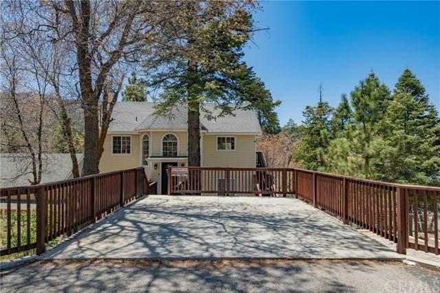 43499 Ridge Crest Drive, Big Bear, CA 92315 (#PW21108431) :: Swack Real Estate Group | Keller Williams Realty Central Coast